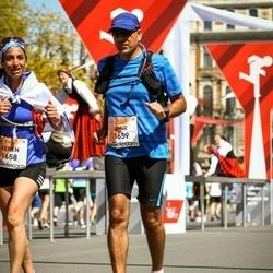 The 27th Lattelecom Riga Marathon - Amir Hay (1659)