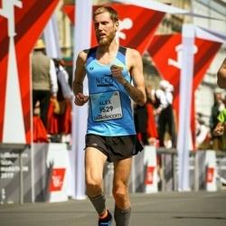 The 27th Lattelecom Riga Marathon - Alex Kiričenko (9529)