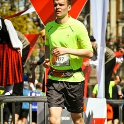 The 27th Lattelecom Riga Marathon - Alvis Vītols (1177)