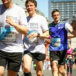 The 27th Lattelecom Riga Marathon - Aigars Purmalis (12060)