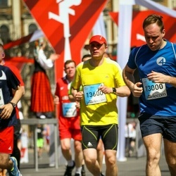 The 27th Lattelecom Riga Marathon - Agris Kalniņš (13600)