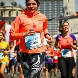 The 27th Lattelecom Riga Marathon - Agnese Vietniece (11059)