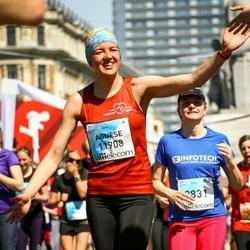 The 27th Lattelecom Riga Marathon - Agnese Cercina (11908)