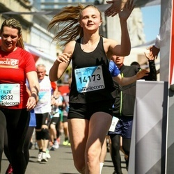 The 27th Lattelecom Riga Marathon - Adelina Gerliņa (14173)