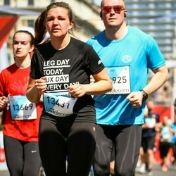 The 27th Lattelecom Riga Marathon - Evija Belerte (13431)
