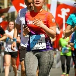 The 27th Lattelecom Riga Marathon - Agnese Roga (11657)