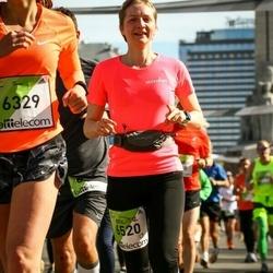The 27th Lattelecom Riga Marathon - Anete Danelsone (6520)
