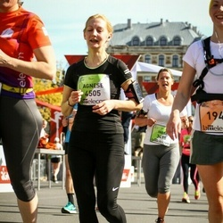 The 27th Lattelecom Riga Marathon - Agnese Poikāne-Pučoka (4505)