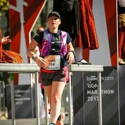 The 27th Lattelecom Riga Marathon - Agnė Vėjelytė (268)