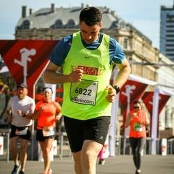 The 27th Lattelecom Riga Marathon - Giacomo Telesca (6822)