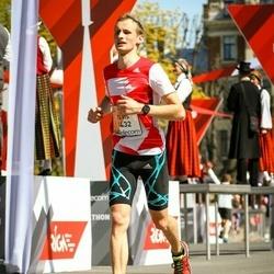 The 27th Lattelecom Riga Marathon - Elvis Rubīns (1432)