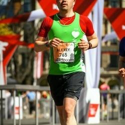 The 27th Lattelecom Riga Marathon - Alexey Lyubimov (765)