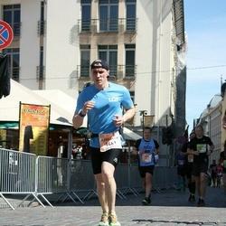 The 27th Lattelecom Riga Marathon - Aleksandrs Mortuļevs (1463)