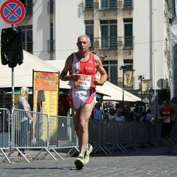 The 27th Lattelecom Riga Marathon - Felice Mario Ravelli (1074)