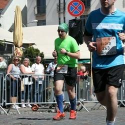 The 27th Lattelecom Riga Marathon - Andris Melnis (1578)