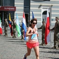 The 27th Lattelecom Riga Marathon - Evija Dobrovoļska (8043)