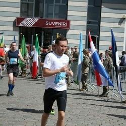 The 27th Lattelecom Riga Marathon - Giedrius Masalskis (13598)