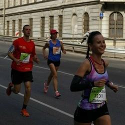 The 27th Lattelecom Riga Marathon - Anastasija Vasko (3231)