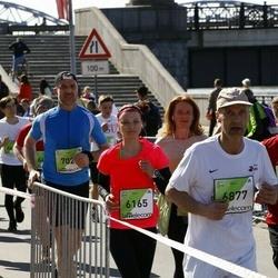 The 27th Lattelecom Riga Marathon - Anete Astaševska (6165)