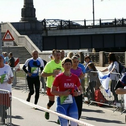 The 27th Lattelecom Riga Marathon - Anne Kinnunen (3780)