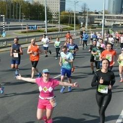 The 27th Lattelecom Riga Marathon - Aļona Borisova (7128)