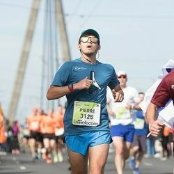 The 26th Lattelecom Riga Marathon - Gvido Lieknis (3125)