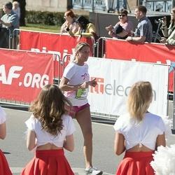 The 26th Lattelecom Riga Marathon - Caroline Scheifele (3949)