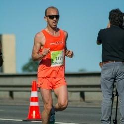 Lattelecom Riga Marathon - Jānis Gailis (7625)