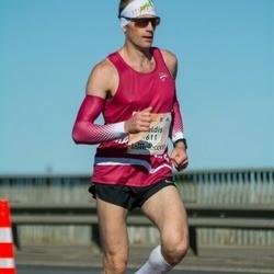 Lattelecom Riga Marathon - Valdis Ņilovs (611)