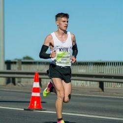 Lattelecom Riga Marathon - Oleksander Oleksiienko (3355)