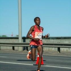 Lattelecom Riga Marathon - Eunice Mumbua Kioko (56)