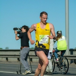 Lattelecom Riga Marathon - Andrius Slavickas (5448)