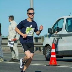 Lattelecom Riga Marathon - Augustas Jakubynas (5966)