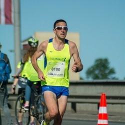 Lattelecom Riga Marathon - Renzo Raimondi (8100)