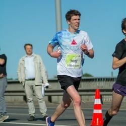Lattelecom Riga Marathon - Andris Cāns (7002)