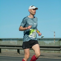 Lattelecom Riga Marathon - Oriol Castro Giró (3296)