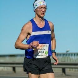 Lattelecom Riga Marathon - Dainis Limanāns (1353)