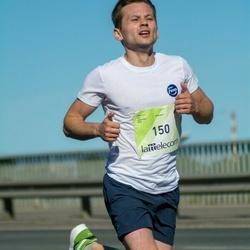 Lattelecom Riga Marathon - Aivis Briedis (150)