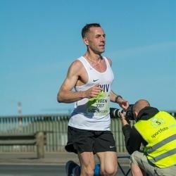 Lattelecom Riga Marathon - Ievgen Moroz (3357)