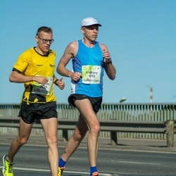 Lattelecom Riga Marathon - Andis Mušperts (6193)