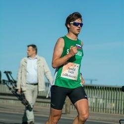 Lattelecom Riga Marathon - Jenčič Boštjan (1451)
