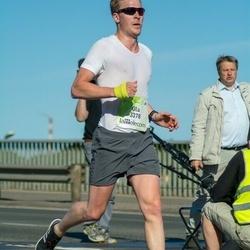 Lattelecom Riga Marathon - Ola Grindland (3378)