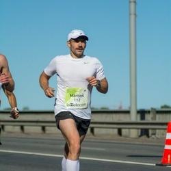 Lattelecom Riga Marathon - Mārtiņš Auziņš (112)