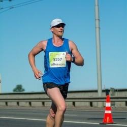 Lattelecom Riga Marathon - Mareks Zālītis (8357)