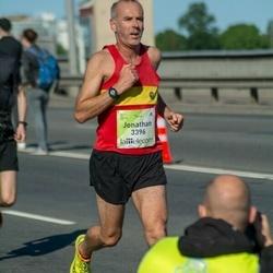 Lattelecom Riga Marathon - Jonathan Burrell (3396)