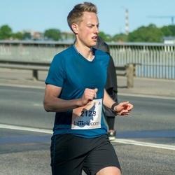 Lattelecom Riga Marathon - Lukas Allram (2128)