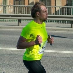 Lattelecom Riga Marathon - André-Philippe Przybyl (804)