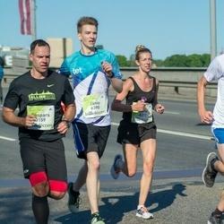 Lattelecom Riga Marathon - Jānis Veļķeris (6390)
