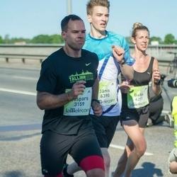 Lattelecom Riga Marathon - Kaspars Boriss (3159)