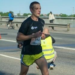 Lattelecom Riga Marathon - Ivo Rudinskis (1943)